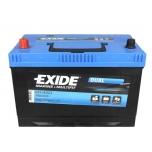 EXIDE ER450 Marine & Multifit DUAL 95Ah 650Av 310x175x225