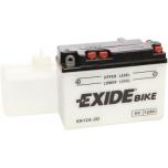 Exide 6N12A-2D 6V 12Ah  155x56x115+-