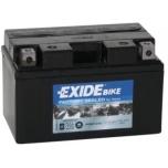 Exide AGM12-8 12V 8Ah  150x87x93+-