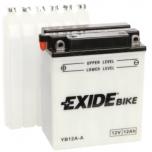 Exide YB12A-A 12V 12Ah 135x81x161 +-
