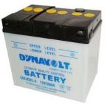 Dynavolt Y60N30L 12V 28Ah  185x126x170-+