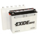Exide YB16AL-A2  12V 16Ah 205x70x162-+