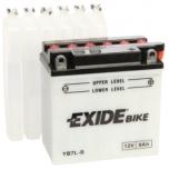 Exide YB7L-B 12V 8Ah 135x75x133-+