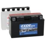 Exide YT7B-BS 12V 6,5Ah  AGM 150x64x93