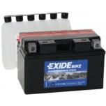 Exide YTZ10-S 12V 8,6Ah  AGM 150x87x93