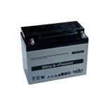 IntAct BP6-20 6V 20Аh AGM VRLA