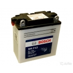 BOSCH M4F12 MC Fresh pack 6 V 11 Ah 80 A 3 123x61x137