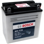 BOSCH M4F25 MC Fresh pack 12 V 9 Ah 85 A 4 136x76x140