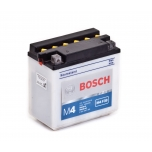 BOSCH M4F39 MC Fresh pack 12 V 16 Ah 200 A 4 160x90x161