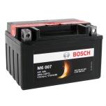 BOSCH M6 007 MC AGM 12 V 6 Ah 50 A 4 151x88x94