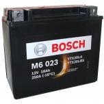 BOSCH M6 023 MC AGM 12 V 18 Ah 260 A 3 177x88x156