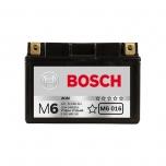 BOSCH M6 016 MC AGM 12 V 11 Ah 140 A 4 150x87x105