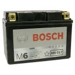 BOSCH M6 017 MC AGM 12 V 11 Ah 230 A 4 150x87x110