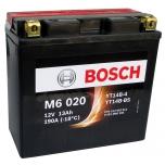 BOSCH M6 020 MC AGM 12 V 12 Ah 130 A 4 152x70x150