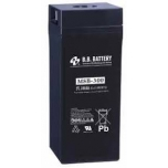 B.B. Battery MSB-300 2V 300Ah Battery 171x151x358 mm