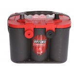 Optima Red Top AGM O804250000 L+ 12V 50Ah/815A AGM +-