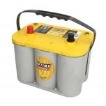 Optima Yellow Top l+ O81225400 55Ah/765A AGM 254x175x200 +-