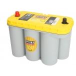 Optima Yellow Top O851187000 P+ 12V 75Ah/975A AGM 325x165x238 +-