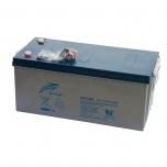 RITAR DG12-200 12V 200Аh GEL VRLA 525x240x219/240