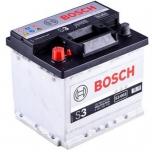 BOSCH S3 003 45 Ah 400 A 1 (+ -) 207x175x190