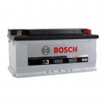 BOSCH S3 012 88 Ah 740 A 0 (- +) 353x175x175
