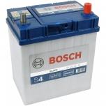 BOSCH S4 018 40 Ah 330 A 0 (- +) 187x127x227