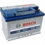 BOSCH S4 009 74 Ah 680 A 1 (+ -) 278x175x190