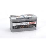 BOSCH S5 A13-AGM 95 Ah 850 A 0 (- +) 353x175x190