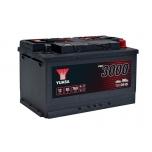 Yuasa YBX3115 12V 85Ah 760A Yuasa SMF Battery