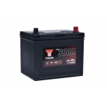 YBX3205 12V 60Ah 540A Yuasa SMF Battery