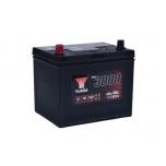Yuasa YBX3214 12V 60Ah 540A Yuasa SMF Battery