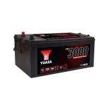 Yuasa YBX5625 12V 230Ah 1350A Super Heavy Duty SMF