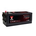 Yuasa YBX3627 12V 143Ah 900A Super Heavy Duty SMF