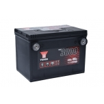 Yuasa YBX3780 12V 74Ah 740A Yuasa SMF Battery