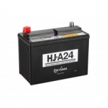 YUASA HJ-A24L 12v 40Ah  MX5 AGM  0(- +) 238x129x187