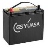 YUASA HJ-S46B24R GS Auxiliary AGM  1(+ -) 238x129x227