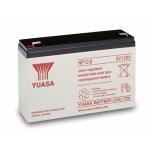 Battery Yuasa NP 12-6