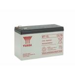 Yuasa YU-NP7-12 12V, 7Ah 151x65x97.5