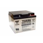 Yuasa REC26-12I 12V 26Ah 166x175x125