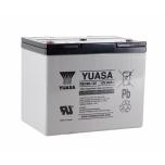 Yuasa REC80-12I 12V 80Ah 259x168x212