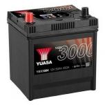 YUASA YBX3004 50Ah 450A SMF  1(+ -) 202x173x225