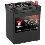 YUASA YBX3009 30Ah 280A SMF  0(- +) 167x127x224