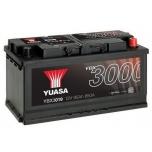 YUASA YBX3019 95Ah 850A SMF  0(- +) 353x175x190