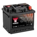 YUASA YBX3063 45Ah 425A SMF  0(- +) 207x175x175