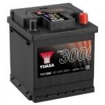 YUASA YBX3202 40Ah 360A SMF  0(- +) 175x175x190