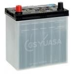YUASA YBX7055 40Ah 340A EFB Start Stop  1(+ -) 197x128x227