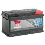 YUASA YBX7110 75Ah 730A EFB Start Stop  0(- +) 317x175x175