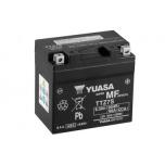 Yuasa TTZ7S 6,3 Ah 90A 113 x 70 x 105 -+