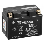 YUASA TTZ12S 12V 210A 11,6 Ah 150x87x110