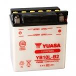 YUASA YB10L-B2 12V 11Ah 120A  136x91x146